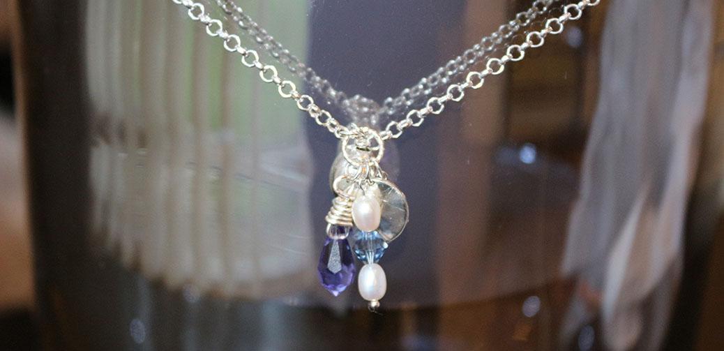 Jitterbug Jewellery