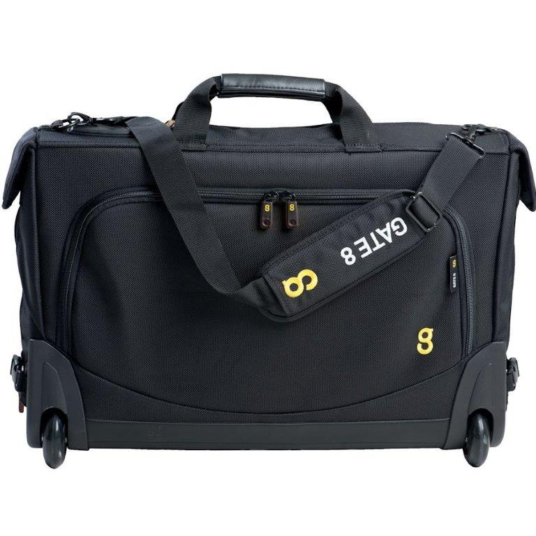 GATE8 Garment MATE 2-in-1 bag