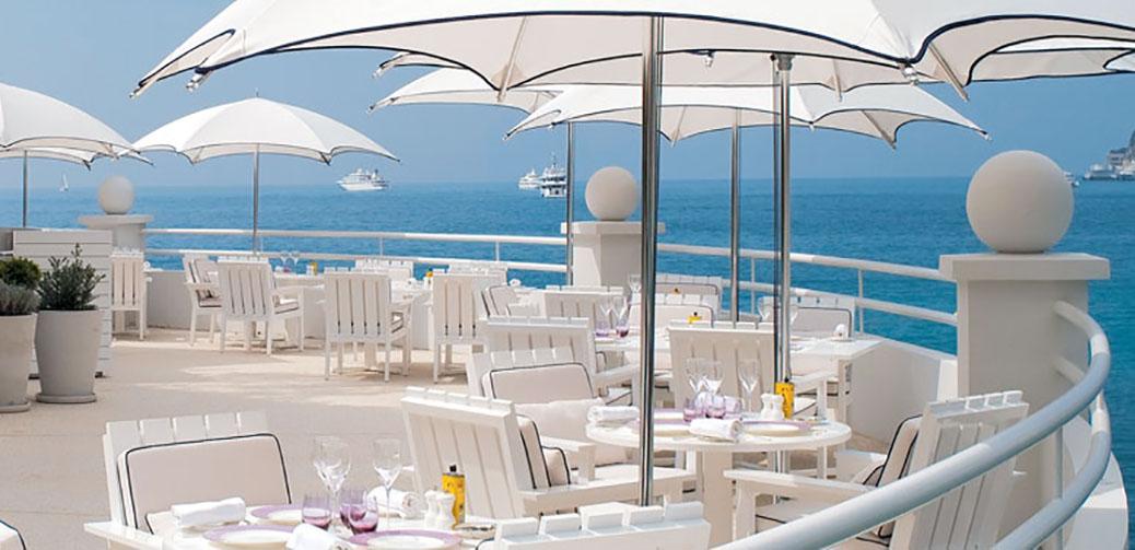 Sea Dream Offer at Monte-Carlo Beach, Monte-Carlo SBM