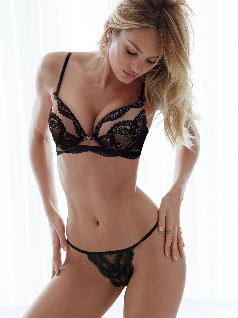 Victoria Secret Designer Collection S/S'15