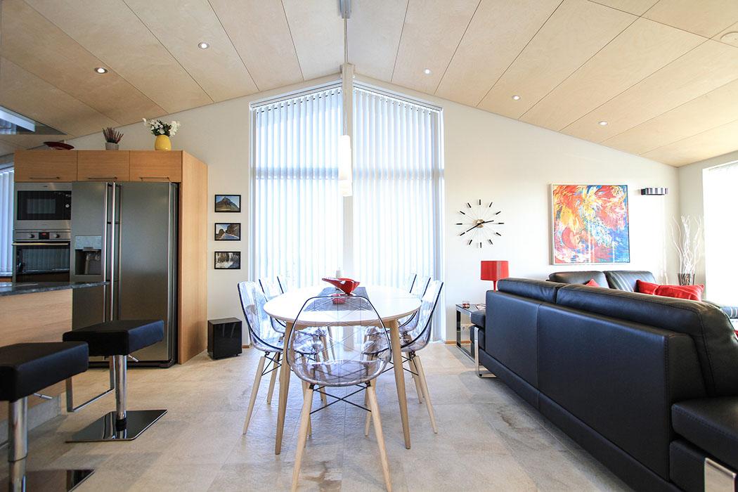 Langanes Villa Review, Iceland