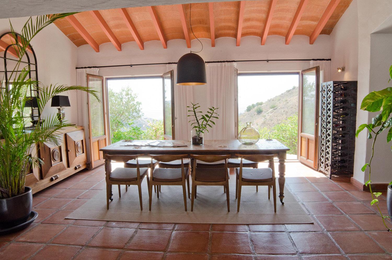 El Carligto Private Andalucían Hideaway Review