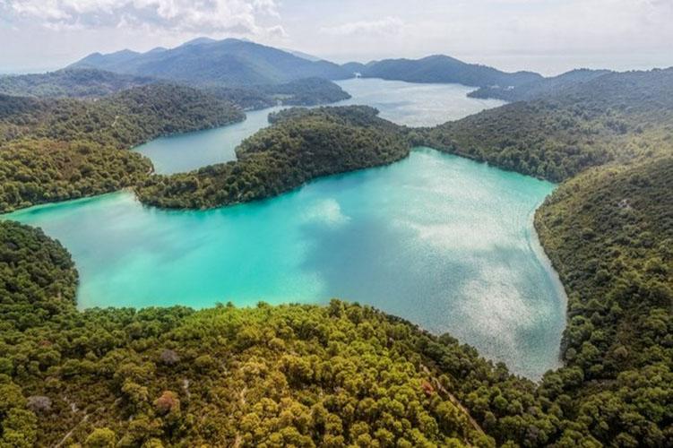 Med Sailing Holidays In Croatia