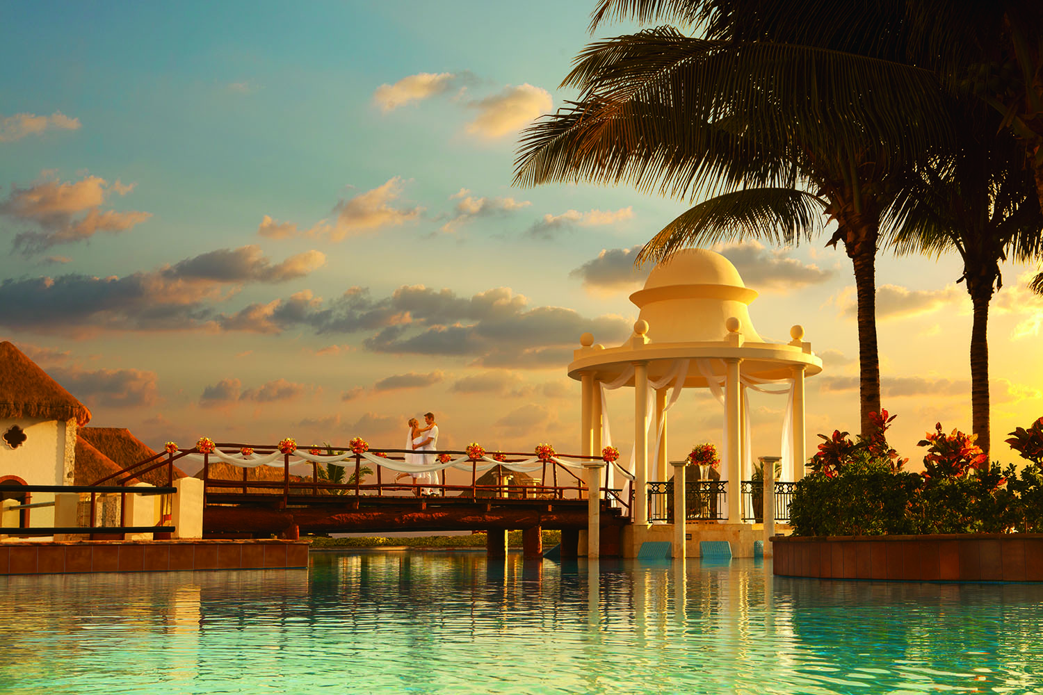 Now Sapphire Riviera Cancun Review