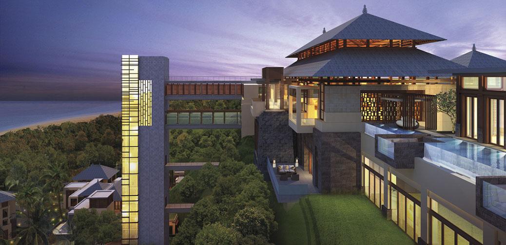 The Ritz-Carlton Bali Review