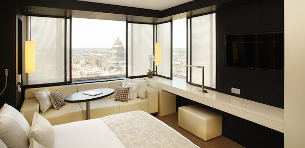 The Hotel Brussels Review