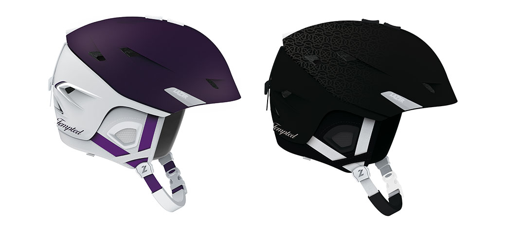 The Best Luxury Ski Helmet
