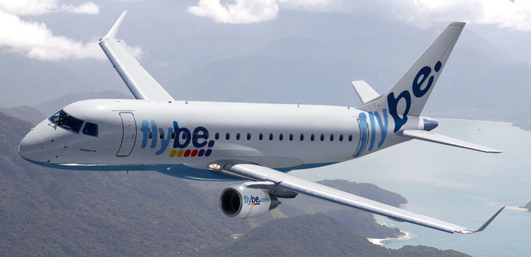 Double Avios For March With Flybe