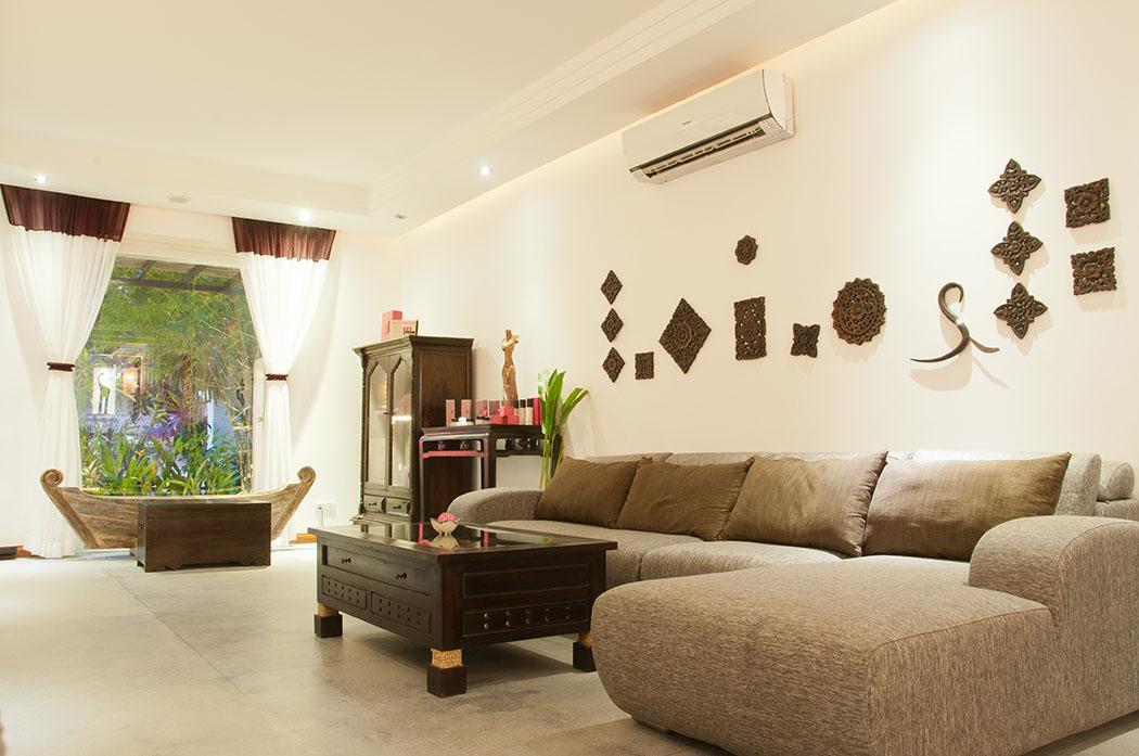 La Rose Suites Review, Phnom Penh
