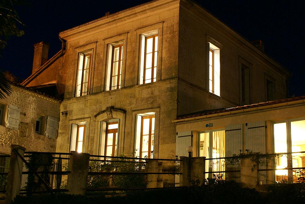 Domaine La Fontaine Review, South-West France
