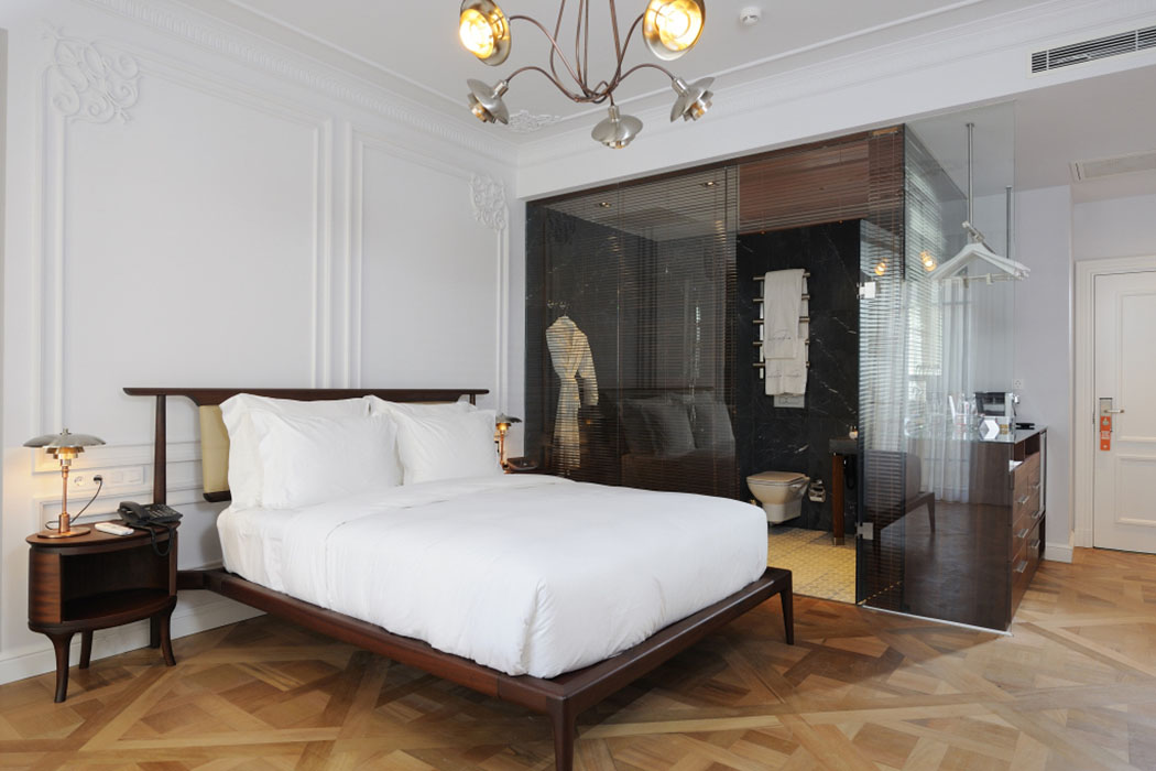 Georges Hotel Galata Review, Istanbul