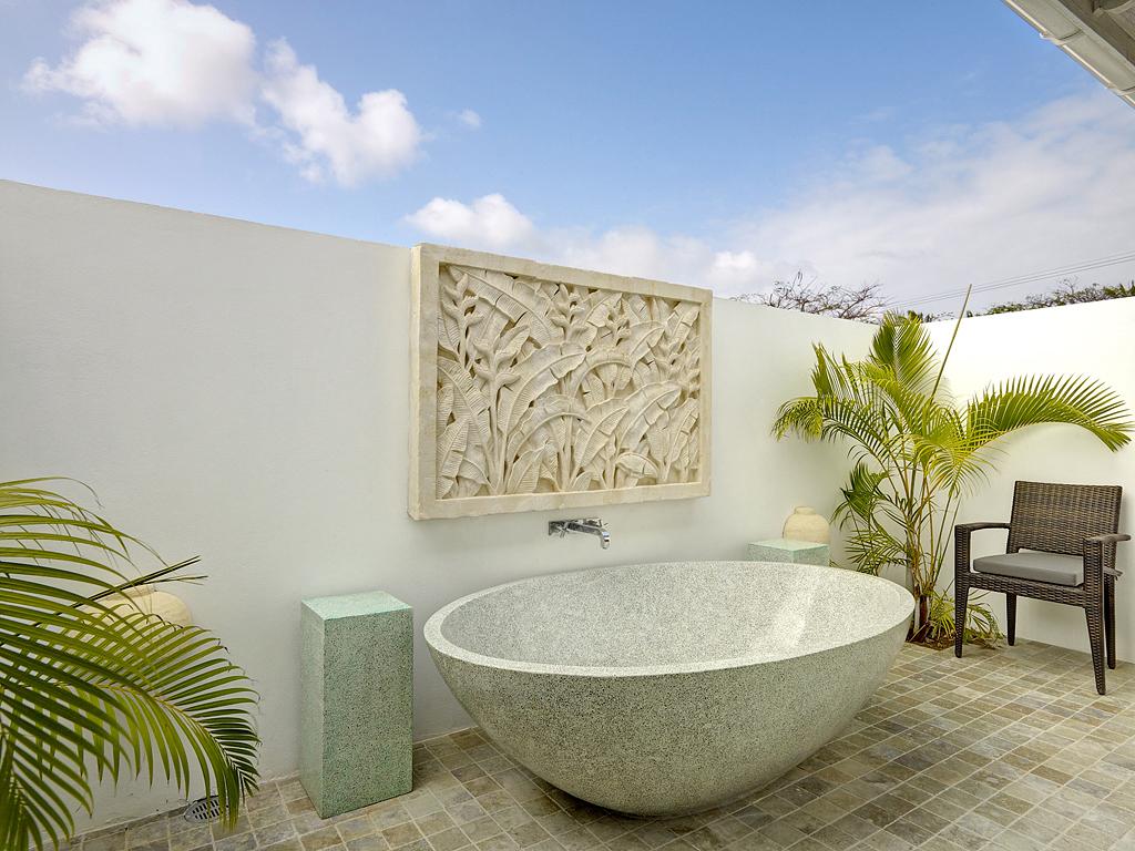 Elysium Luxury Villa In Barbados