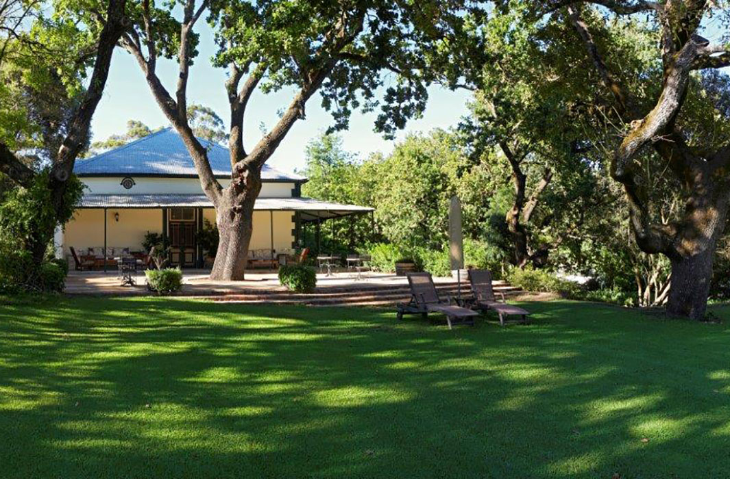 Bartholomeus Klip Farmhouse Review