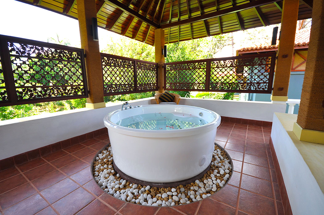 Cocoon Resort and Villas Review, Sri Lanka