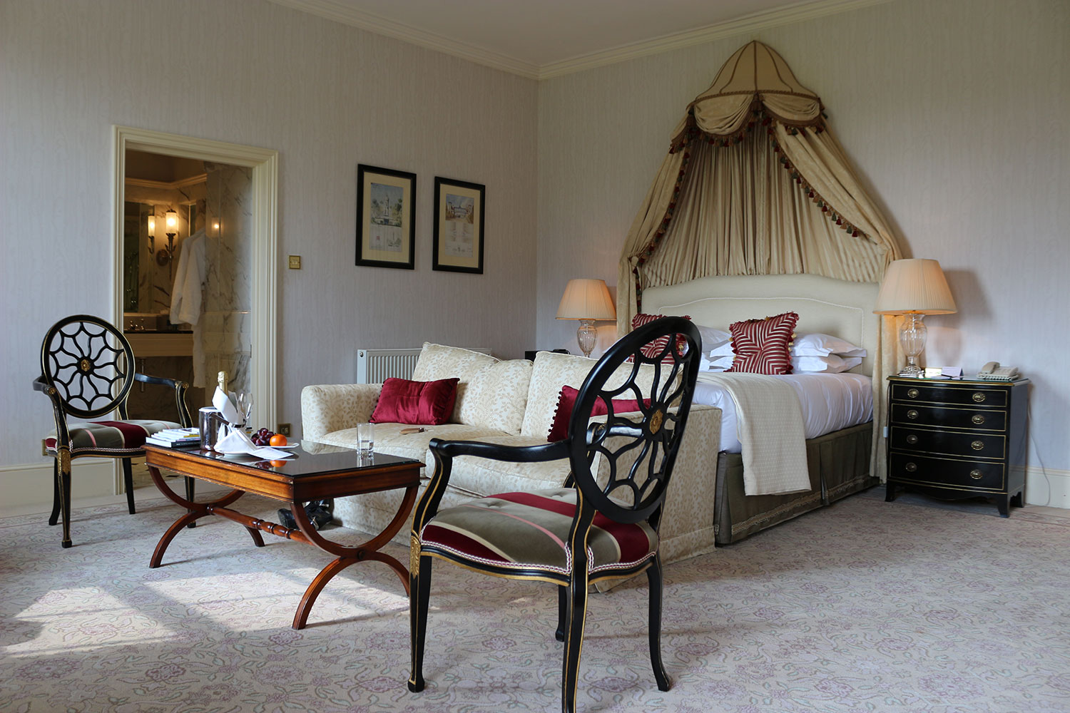 Lucknam Park Hotel Review