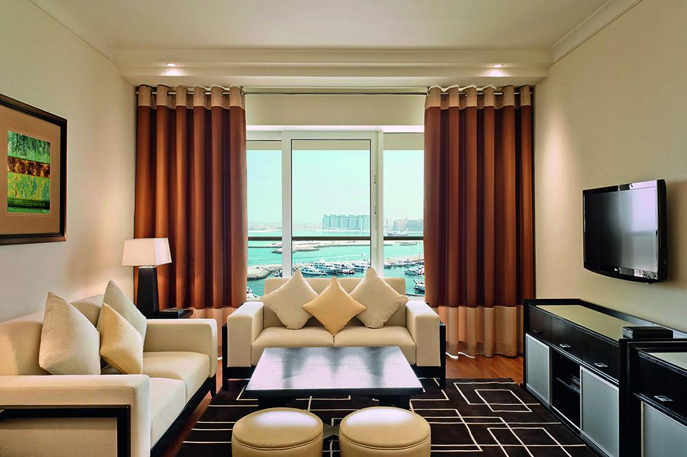 Grosvenor House Dubai Review