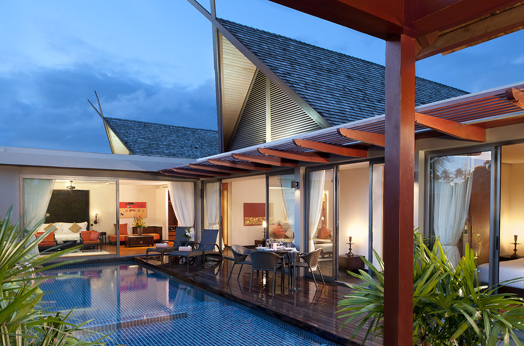 Anantara Vacation Club Phuket Mai Khao Review
