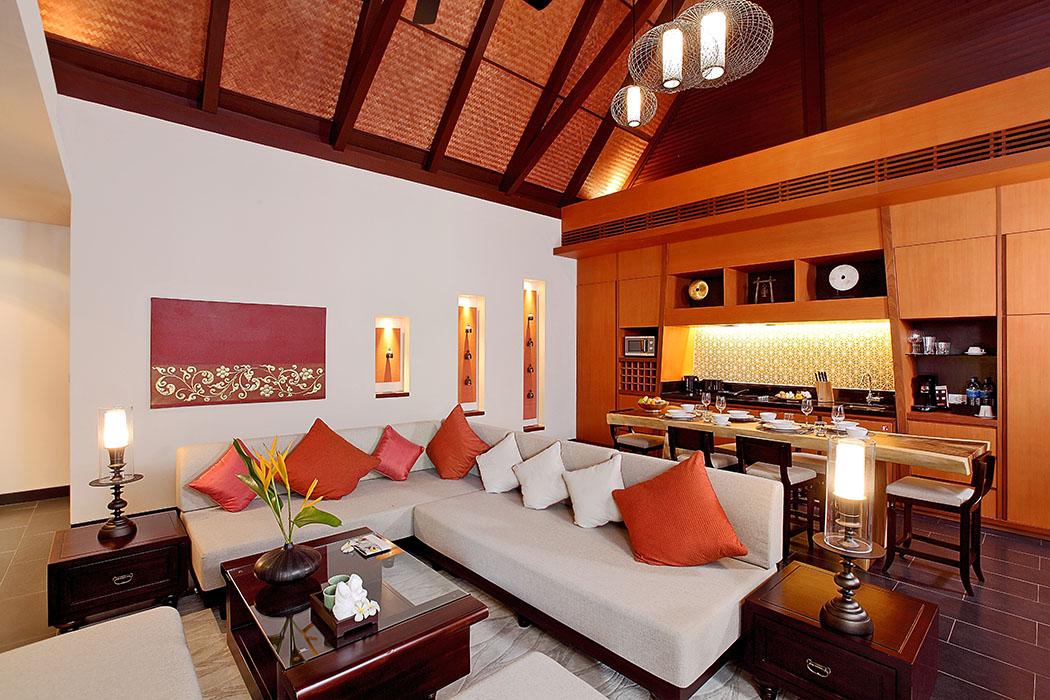 Anantara Vacation Club Phuket Mai Khao Review