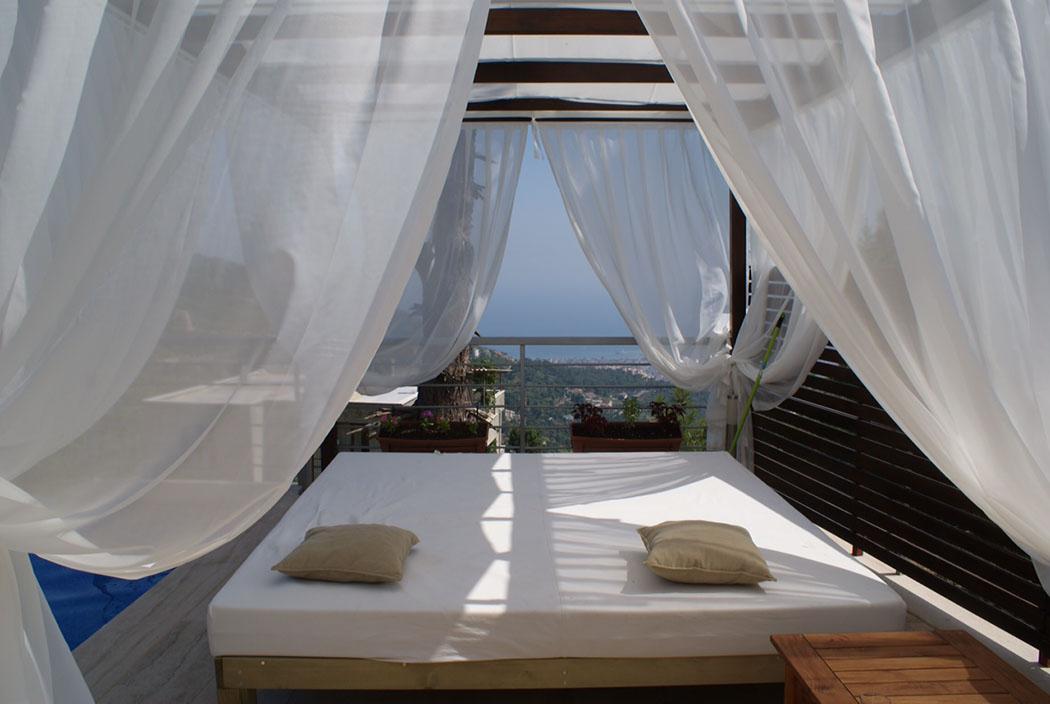 Villa Mira Alanya, Turkey