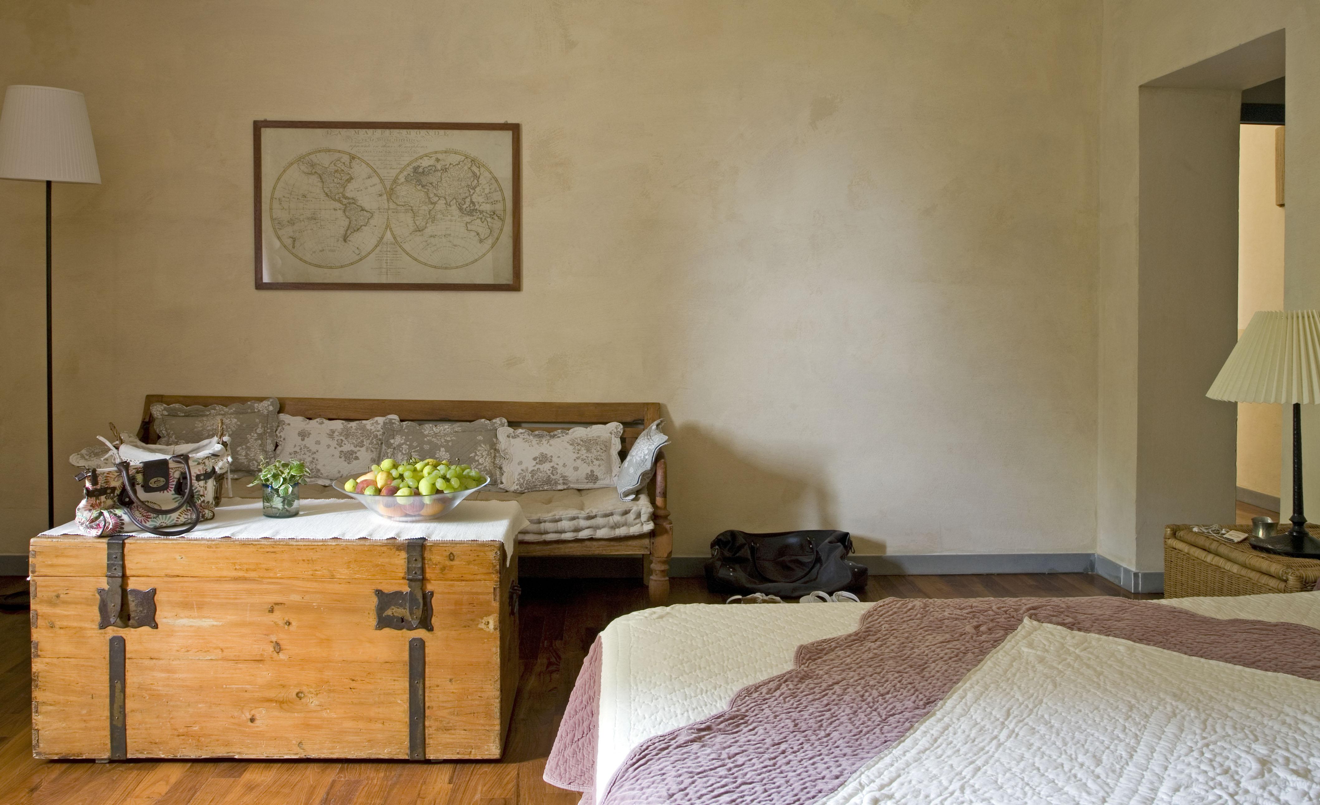 Poggio ai Santi Review, Southern Tuscany