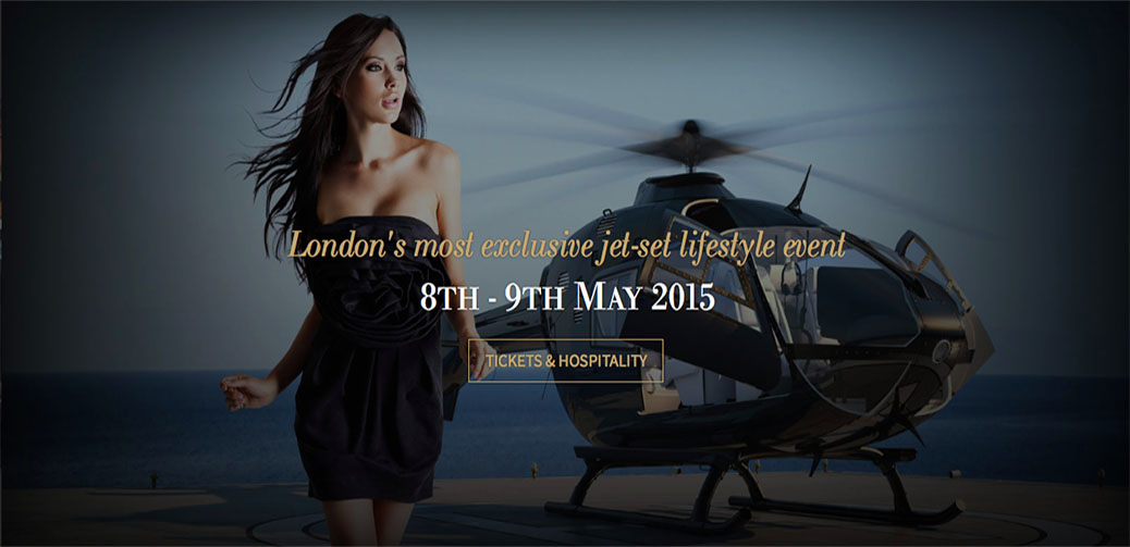 The Luxury Brand Show