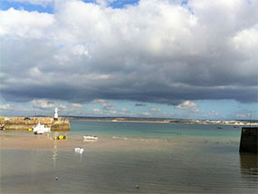2 nights at Trevose Harbour House, St Ives, Cornwall