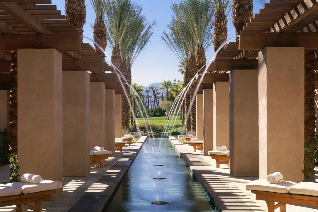 Hyatt Regency Indian Wells Review