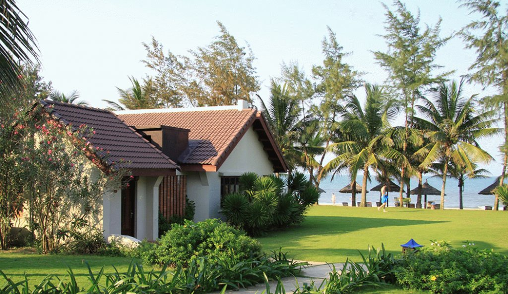 Top 3 Best Luxury Beach Resorts in Vietnam
