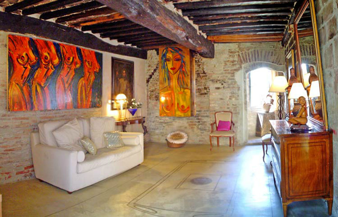 Residenza d'Arte Review
