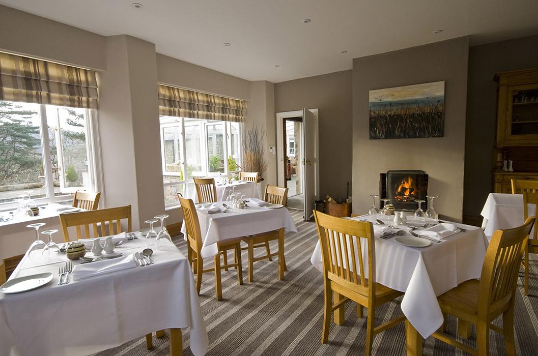 Ravenstone Lodge Hotel Review