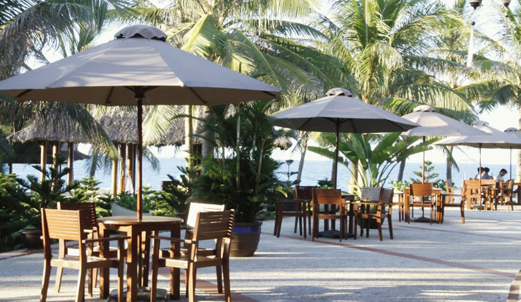 Palm Garden Beach Resort Review, Vietnam
