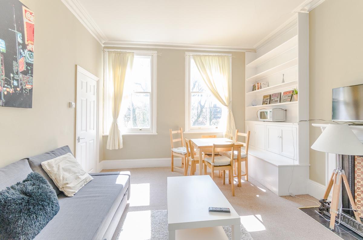FG Properties London Apartments