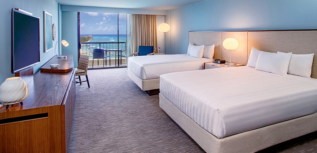 Hyatt Regency Waikiki completes $100 million renovation