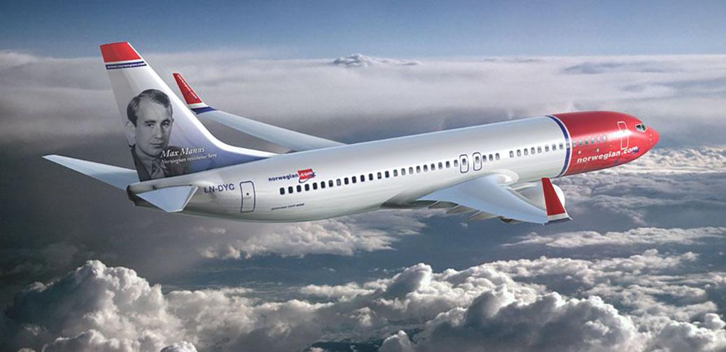 Norwegian Airlines Gatwick Caribbean Flights