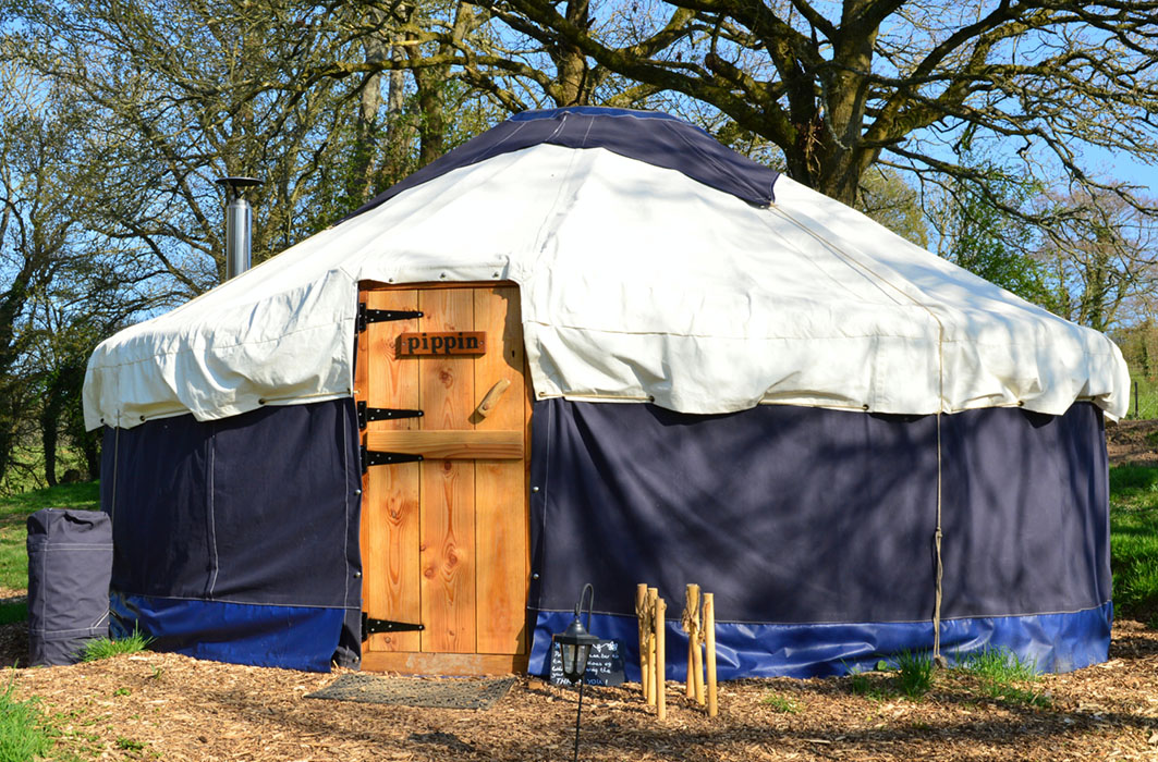 The Orchard Retreat Glamping, Devon