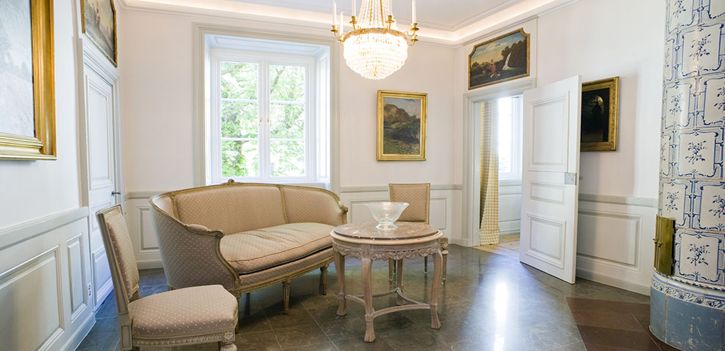 Residence Perseus Apartments, Stockholm