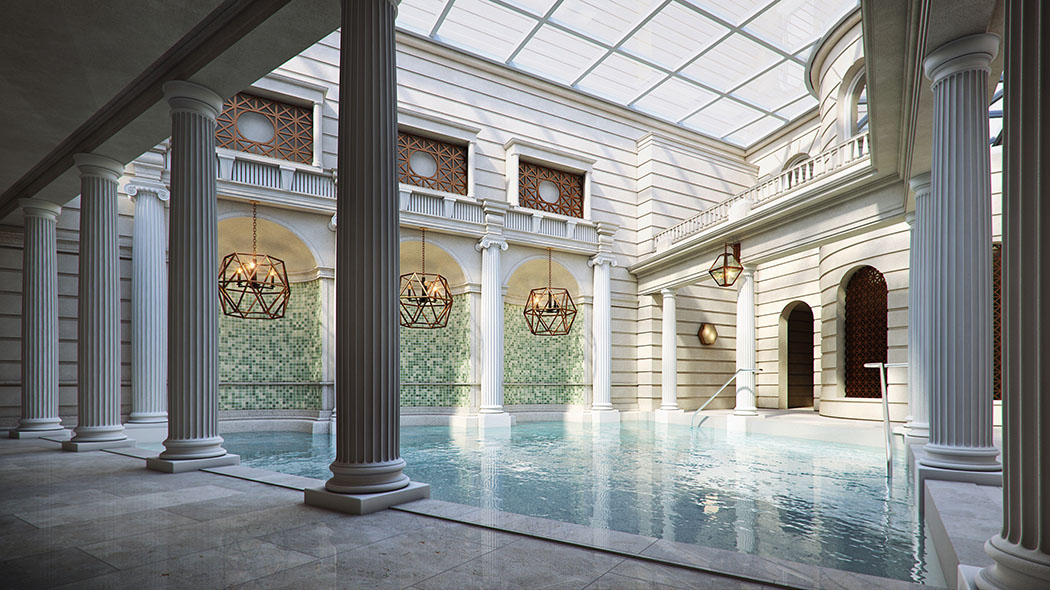 Gainsborough Bath Spa Preview