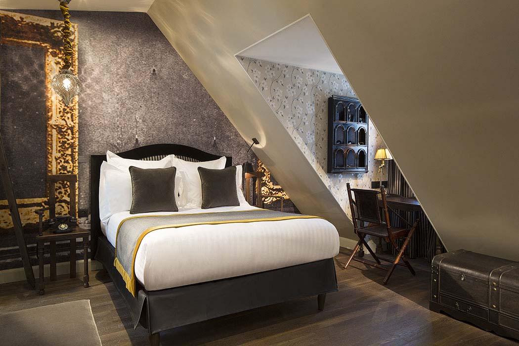 Hôtel Da Vinci Paris Review