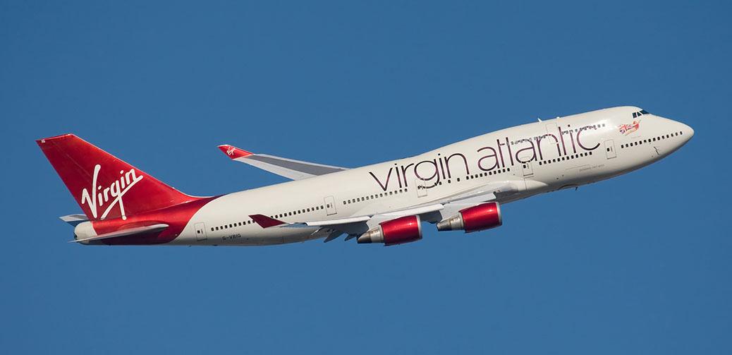 Virgin Black Credit Card Bonus Flying Club Miles