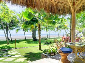 3 nights at Alma Del Pacifico Beach Hotel & Spa, Costa Rica