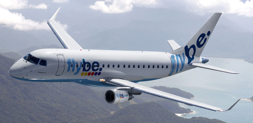 Triple Avios With FlyBe