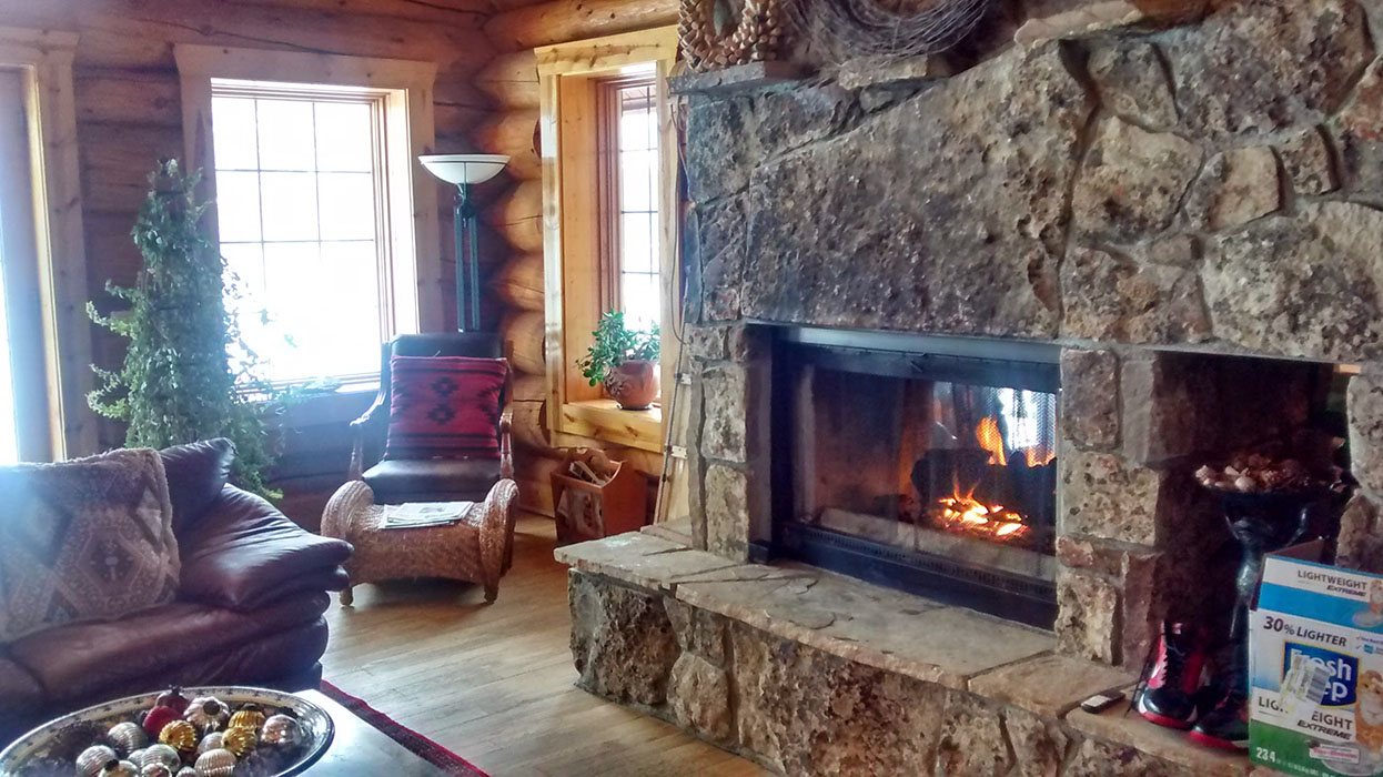 Wild Horse Inn Review, Fraser Colorado