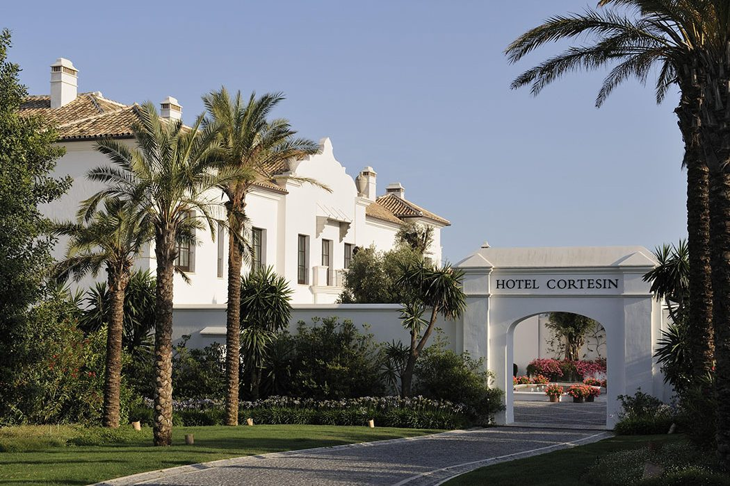 Finca Cortesin Review, Marbella