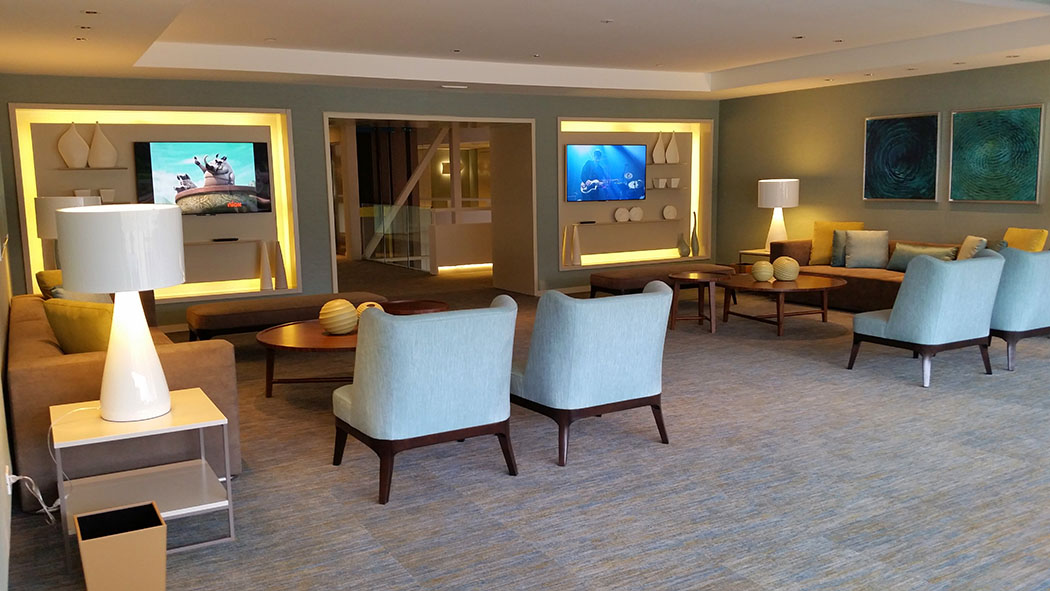 The Grand Hotel in Punta del Este Review