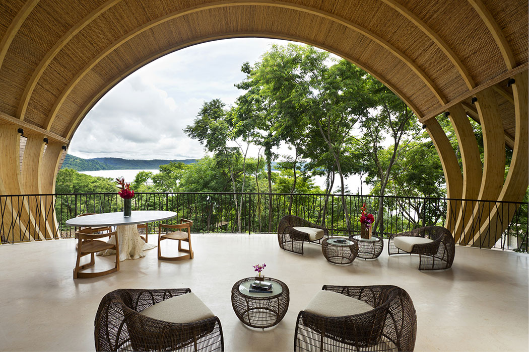 Andaz Peninsula Papagayo Resort Review