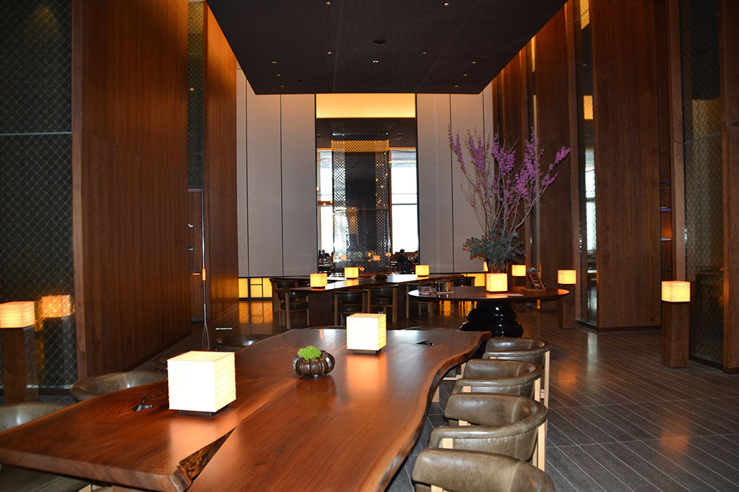 ANdAZ Tokyo, The Latest Lifestyle Boutique Hotel In Japan