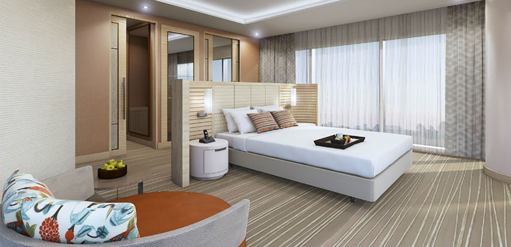 Hilton Batumi Opens On The Black Sea