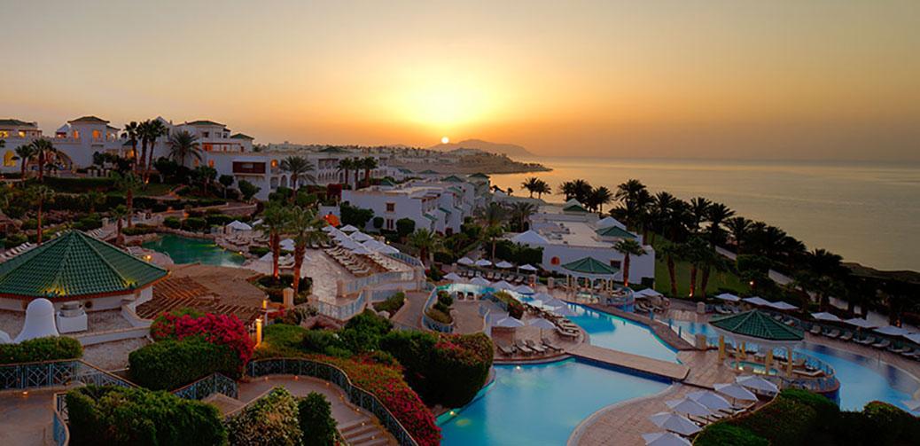 Hyatt Regency Sharm El Sheikh Review