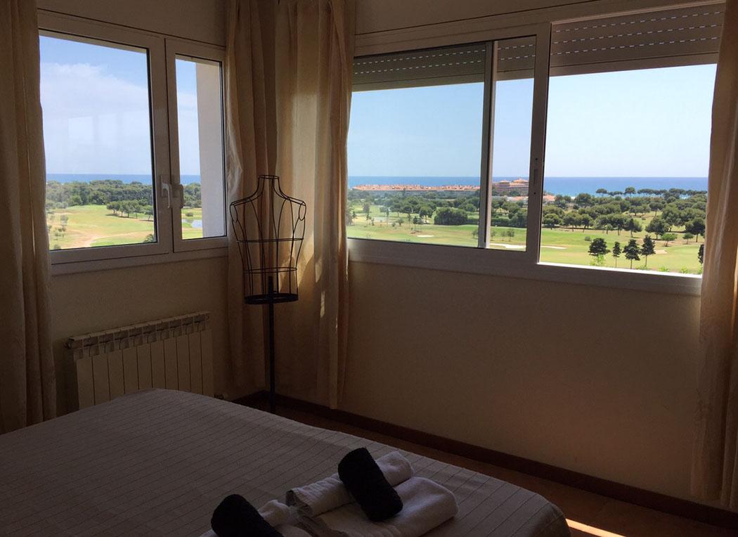Costa Barcelona Villas, Can Girona Golf