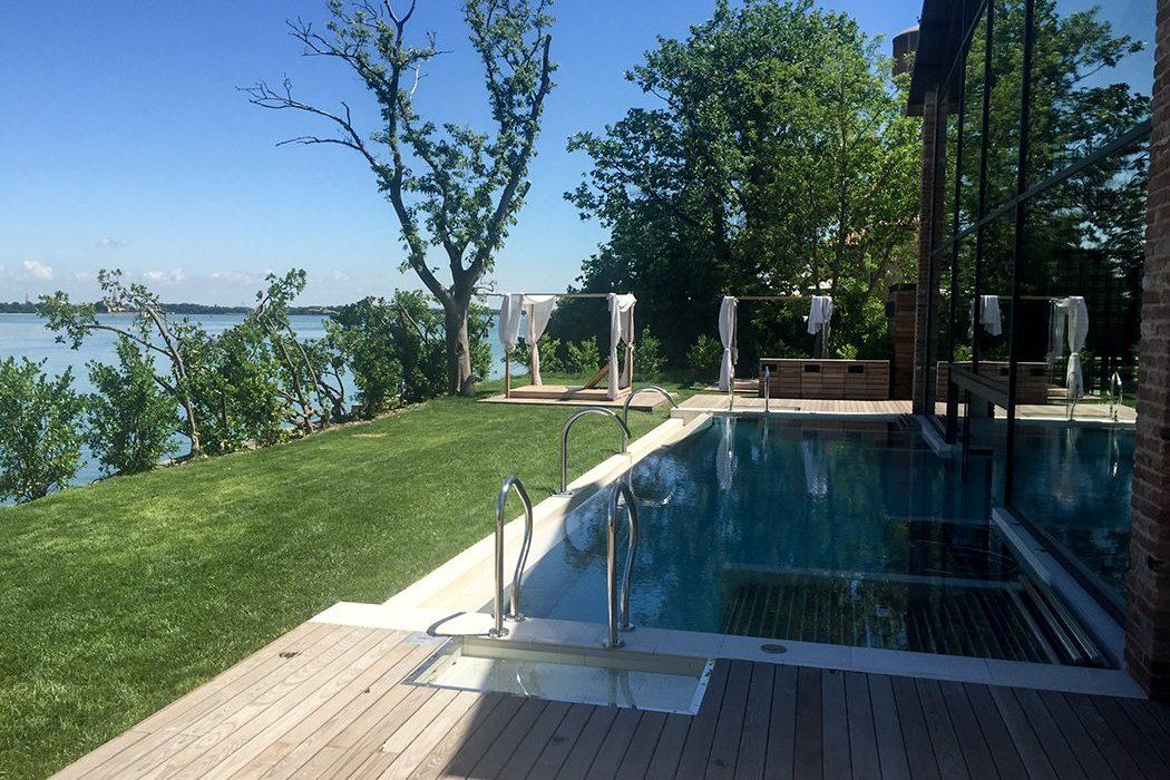 JW Marriott Venice Goco Spa Review